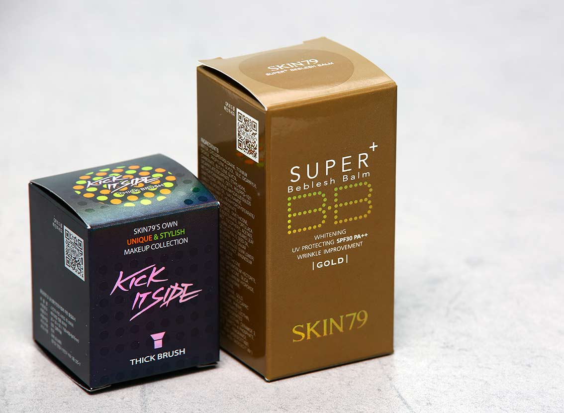 Gold Super Plus BB Cream SKIN79